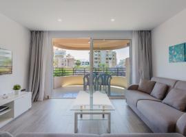 Marbella Suites, lägenhet i Marbella