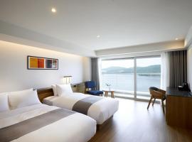 Lahan Select Gyeongju, hotel in Gyeongju