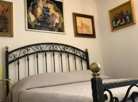Guesthouse Luna, homestay in Split