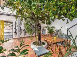 Lemon Tree Stay, hotel que aceita animais de estimação em Faro