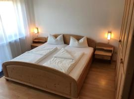 Ferienwohnung Rotensol, Ferienwohnung in Bad Herrenalb