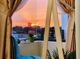 Duy Quân Hotel, khách sạn ở Bình Châu