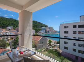 Apartments Djuro Rafailovic: Budva'da bir otel