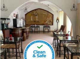 Hotel Nazareth, hotel near Calouste Gulbenkian museum, Lisbon