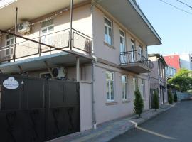 Iren Apartment, apartment in Batumi