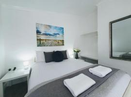 Busselton Holiday Units, vacation home in Busselton
