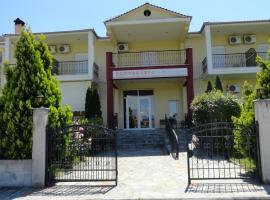 Hotel Kastro, hotel in Sérvia