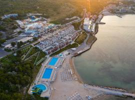 Hotel White Lagoon - All Inclusive, hotel din Cavarna
