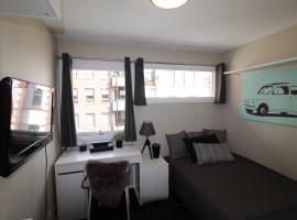 Kongensgate Apartments, leilighet i Kristiansand