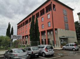 Charme Hotel, hôtel à Prato