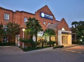 Town Lodge Menlo Park, hotel in Pretoria