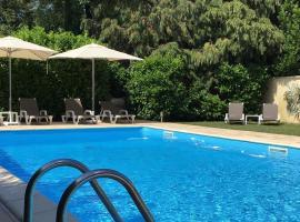 Europ'Hotel Bergerac