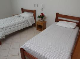 Med plaza flats, apartment in Campinas