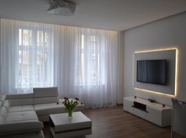 Apartament Na Starówce, boutique hotel in Gdańsk
