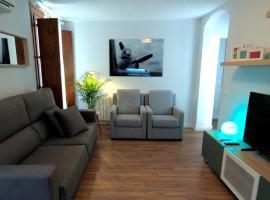 APARTAMENTOS EL POZO AMARGO, apartment in Toledo