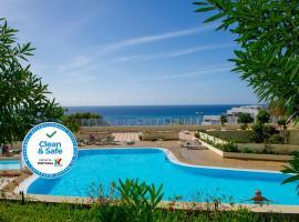 Florasol Residence Hotel - Dorisol hotels, hotel en Funchal