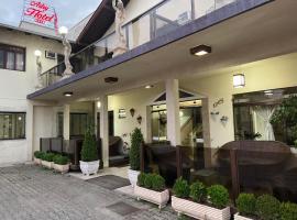 Adry Hotel Estrela In Itajaí Navegantes, hotel near Unipraias Park, Itajaí