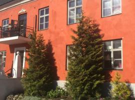 Porvoo Castle Apartments, apartment in Porvoo