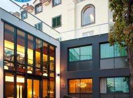 Quinta Mirabela - Design Hotel, hotel cerca de Jardín Tropical Monte Palace, Funchal