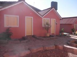Pousada LN, hotel in Caldas Novas