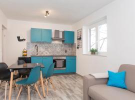 Apartment Aquamarine, room in Rabac