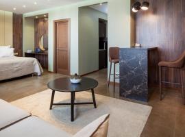 Apartamenty na Moskovskoi, hotel in Khimki