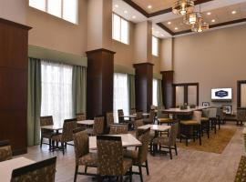 Hampton Inn & Suites Bend, hotel v destinaci Bend
