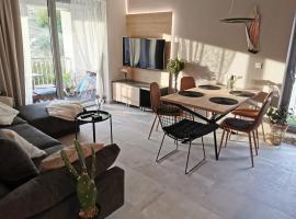 Romana Dream apartment, hotel near Vrsar Bus Station, Vrsar