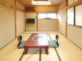 SAGA IKKYU - Vacation STAY 7872,京都的飯店