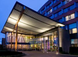 Van der Valk Hotel Rotterdam Ridderkerk, hotel in Ridderkerk