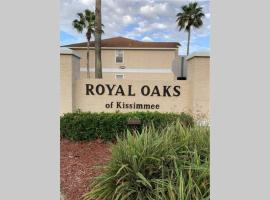 3 Bedrooms Condo with Pool in Kissimmee close to Disney Parks, apartment in Kissimmee
