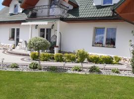 uKozaków, homestay in Zubrzyca Dolna