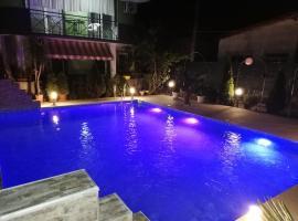 Lile Pestani Accommodation, hotel near Gradishte 1 Beach, Peštani
