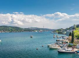 Bebek Hotel By The Stay Collection, viešbutis Stambule