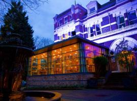 Liverpool Aigburth Hotel, Sure Hotel Collection by BW, hotel near Mendips John Lennon Home, Liverpool