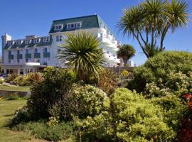 Bournemouth East Cliff Hotel, Sure Hotel Collection by BW, hotel near Grosvenor Casino Bournemouth, Bournemouth