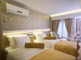 Golden Rain Hotel Old City, hotel near Grand Bazaar, Istanbul