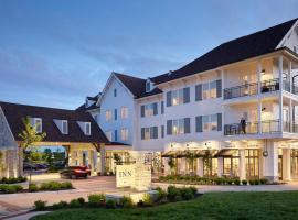The Inn at Meadowbrook, hotel near Hyde Park, Prairie Village