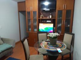 Kitinete, hotel near Brasilia National Park, Brasilia