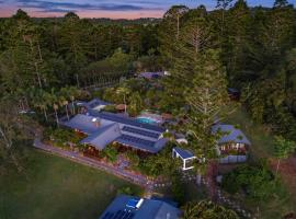 Cape Byron Retreat (Adults-Only), hotel in Byron Bay