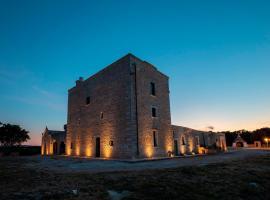Masseria San Paolo Grande, resort in Ostuni