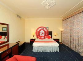 OYO 112 Semiramis Hotel، فندق في المنامة