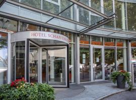 Amadeo Hotel Schaffenrath, hotel in Salzburg