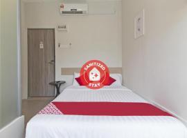 OYO 1189 Big C Motel, hotel near Langkawi Kristal, Kuah