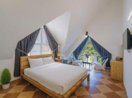 T&K Guesthouse, homestay ở Đà Lạt