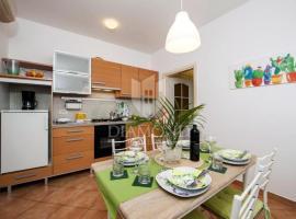 New! SANTA EUFEMIA ROVIGNO 10min walk to City & Free parking, apartment in Rovinj