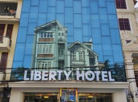 Liberty Hotel, hôtel à Hai Phong