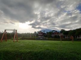 Degung Hillside, hotel in Bogor