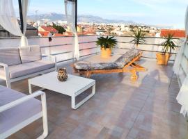 Apartments Mariani, hotel in Split