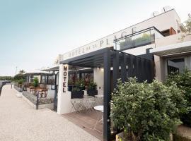 Hôtel de la Plage, hôtel à Sète près de: Golf International Le Cap d'Agde